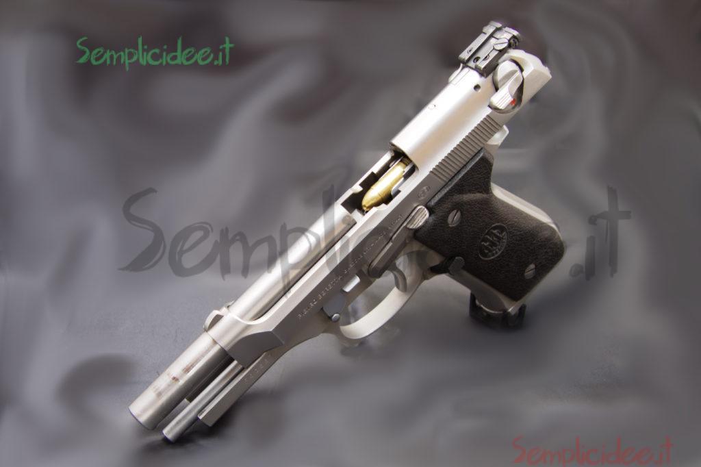 Beretta 98 FS Inox armi_0005